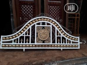 Elegant Fence Burglary   Building Materials for sale in Lagos State, Yaba