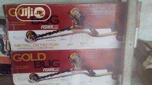 Gold Bug Fisher Metal Detector | Safetywear & Equipment for sale in Lagos State, Ojo