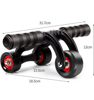 3 Wheel AB Roller | Sports Equipment for sale in Lagos State, Mushin