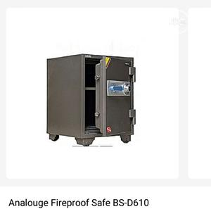 Brand New Imported Fire 🔥 Proof Safe With Security Numbers And Key's | Safetywear & Equipment for sale in Lagos State, Magodo