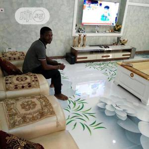 Epoxy Flooring | Building Materials for sale in Lagos State, Surulere