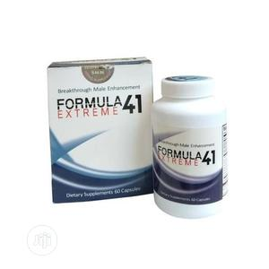 Formular41 For Penis Enlargement   Sexual Wellness for sale in Kwara State, Ilorin West