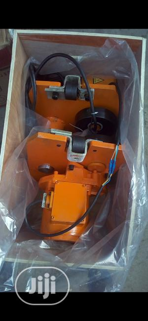 Electric Chain Hoist 3ton | Electrical Equipment for sale in Lagos State, Ojo