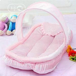 Baby Bed With Net | Children's Gear & Safety for sale in Oyo State, Ibadan