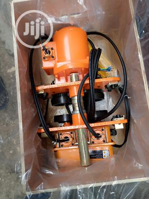 3tons Electric Chain Hoist | Manufacturing Equipment for sale in Lagos State, Ojo