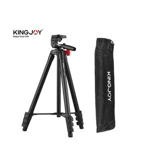 Kingjoy KINGJOY VT-831 Portable Lightweight Photography Tripod   Accessories & Supplies for Electronics for sale in Lagos State, Ikeja