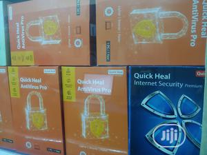 Quick Heal Antivirus (1 And 3 User) | Software for sale in Abuja (FCT) State, Wuse