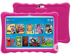 New Wintouch K11 32 GB Pink | Tablets for sale in Lagos State, Shomolu