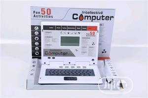 Intellective Activities Laptop For Kids | Toys for sale in Lagos State, Lagos Island (Eko)