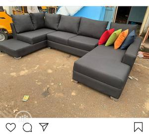 New Set of L-Shaped Sofa   Furniture for sale in Lagos State, Magodo