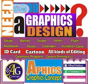 Graphics Design | Computing & IT CVs for sale in Ogun State, Ifo
