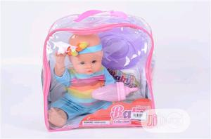 Little Mommy Baby So New Doll   Toys for sale in Lagos State, Amuwo-Odofin