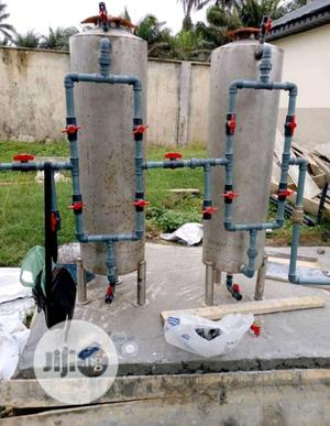 Water Treatment Plant | Manufacturing Equipment for sale in Lagos State, Ajah