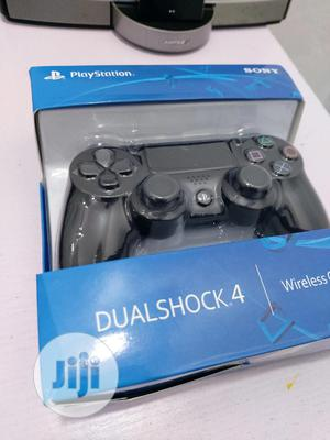 PS4 Controller Game Pad | Accessories & Supplies for Electronics for sale in Lagos State, Ajah