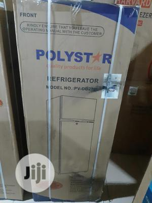Polystar Refrigerator Pv-290l | Kitchen Appliances for sale in Abuja (FCT) State, Wuse
