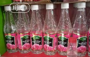 Rose Water (Effective) | Skin Care for sale in Rivers State, Port-Harcourt