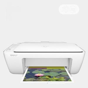 HP Deskjet 2620 All-in-one Printer (Print, Scan & Copy). | Printers & Scanners for sale in Lagos State, Ikeja