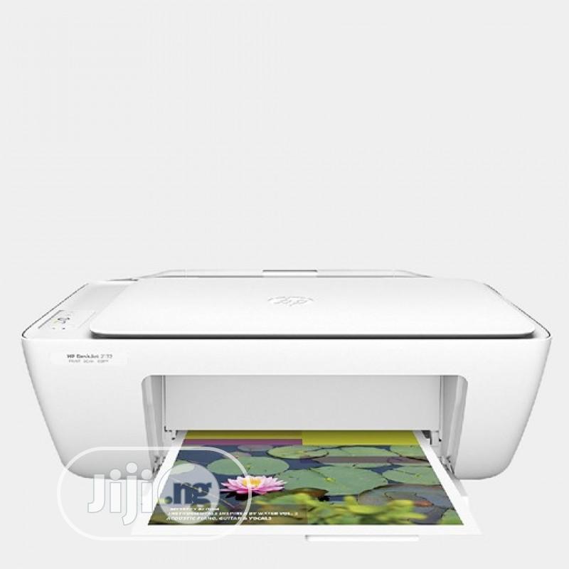HP Deskjet 2620 All-in-one Printer (Print, Scan & Copy).