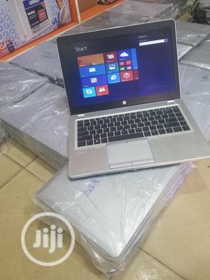 Laptop HP EliteBook Folio 9480M 4GB Intel Core i5 HDD 320GB | Laptops & Computers for sale in Abuja (FCT) State, Garki 1
