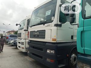 Man Deisel Trailer Head | Trucks & Trailers for sale in Lagos State, Amuwo-Odofin