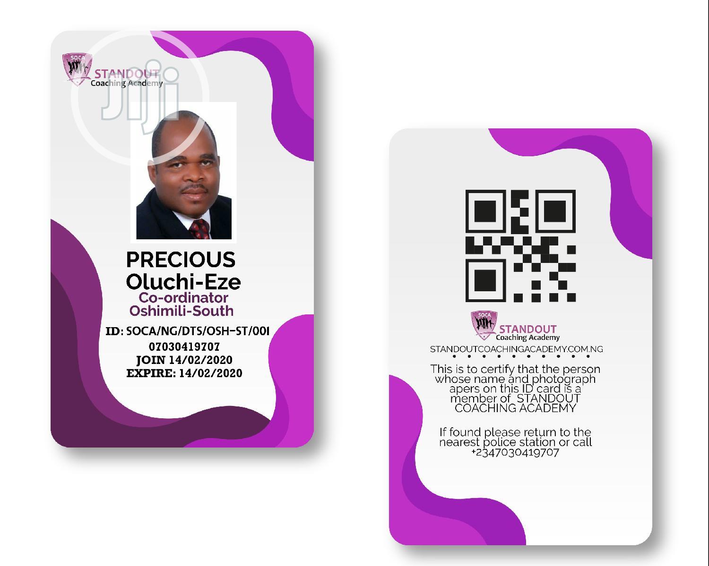 Graphics Designer | Computer & IT Services for sale in Oshimili South, Delta State, Nigeria