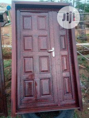 Double Doors | Doors for sale in Lagos State, Yaba