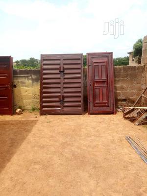 Shop Doors | Doors for sale in Lagos State, Yaba