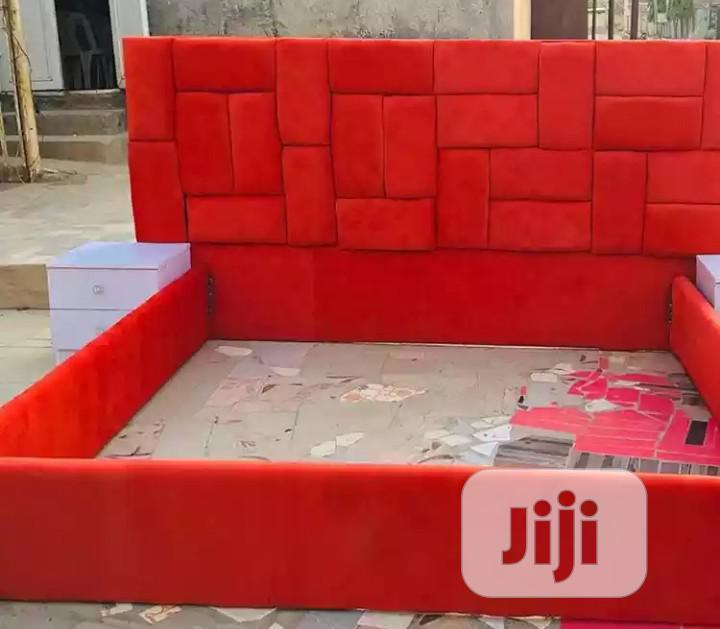 Classic Bed | Furniture for sale in Port-Harcourt, Rivers State, Nigeria