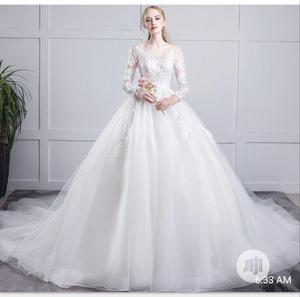 Stylish and Classic Wedding Gown | Wedding Wear & Accessories for sale in Lagos State, Ikeja