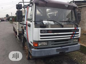 Man Crane Truck   Trucks & Trailers for sale in Imo State, Owerri