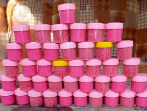Pink Lips Balm And Scrub   Skin Care for sale in Ogun State, Abeokuta South
