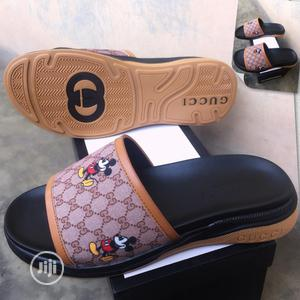 Quality Italian Gucci Palm | Shoes for sale in Lagos State, Surulere