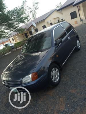 Toyota Starlet 1999 Black   Cars for sale in Adamawa State, Yola North