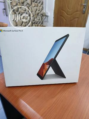 Laptop Microsoft Surface Pro 16GB Intel Core i7 SSD 256GB | Laptops & Computers for sale in Lagos State, Ajah