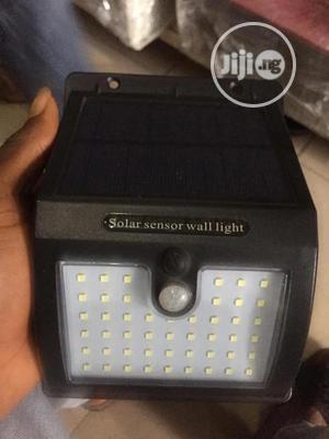 Solar Sensor Wall Light | Solar Energy for sale in Lagos State, Ikoyi