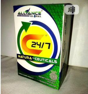 Alliance in Motion Global C 24/7 Natura-Ceuticals Small Box | Vitamins & Supplements for sale in Abuja (FCT) State, Wuse 2