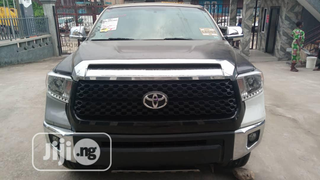 Upgrade Your Toyota Tundra From 2008 To 2018