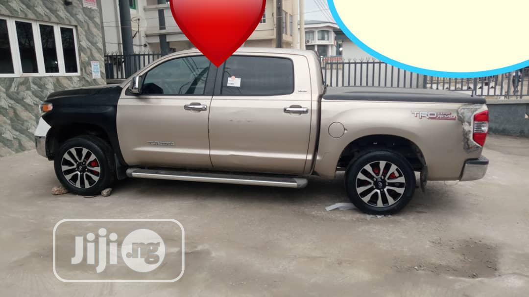 Upgrade Your Toyota Tundra From 2008 To 2018   Automotive Services for sale in Mushin, Lagos State, Nigeria