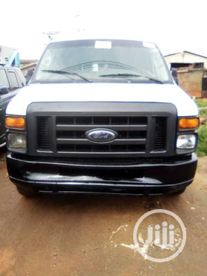 2009 FORD E-250 Econoline | Buses & Microbuses for sale in Lagos State, Ipaja