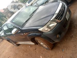 Toyota Hilux 2009 Blue | Cars for sale in Anambra State, Awka