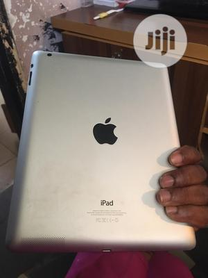 Apple iPad 3 Wi-Fi + Cellular 64 GB Gray   Tablets for sale in Lagos State, Ikeja