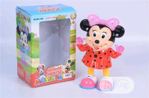 Minnie Mouse Music Dance Toy   Toys for sale in Lagos State, Amuwo-Odofin