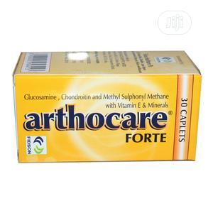 Arthocare Forte (Relief of Rheumatoid Arthritis) –30 Caplets   Vitamins & Supplements for sale in Lagos State, Alimosho
