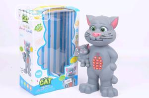 Kids Talking Tom Cat Toy   Toys for sale in Lagos State, Amuwo-Odofin
