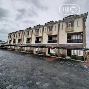Newly Built Luxury 4 Bedroom Terrace Duplex With Bq For Sale   Houses & Apartments For Sale for sale in Lagos State, Lekki
