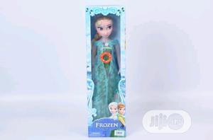 Frozen Disney Elsa of Arendelle Sparkle Doll | Toys for sale in Lagos State, Amuwo-Odofin