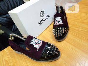 Penny Loafers With Spike | Shoes for sale in Lagos State, Mushin