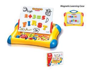 Magnetic Learning Case for Children   Toys for sale in Lagos State, Amuwo-Odofin