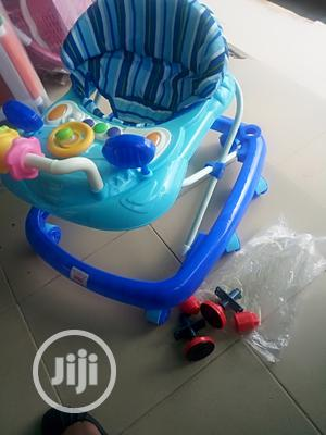 Baby Walker | Children's Gear & Safety for sale in Abuja (FCT) State, Lugbe District