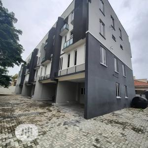 Newly Built Luxury 4 Bedroom Terrace Duplex With Bq For Sale   Houses & Apartments For Sale for sale in Lagos State, Victoria Island
